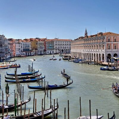 이탈리아, 베네치아, 베니스