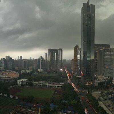 폭우 역대급 재난상황