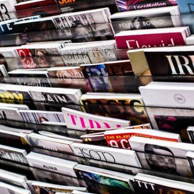 잡지,서적,책