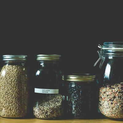 곡물 곡류 퀴노아 식품