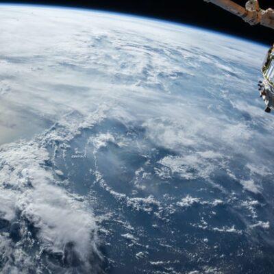 우주, 인공위성, 항공우주분야