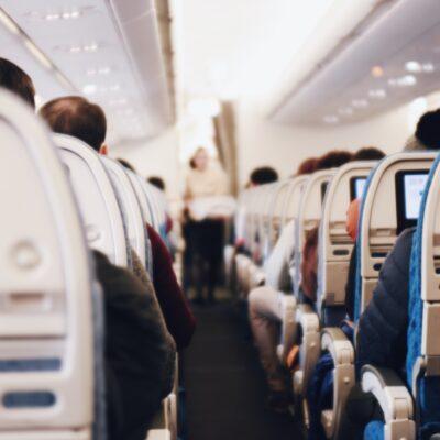 비행기 좌석 항공기