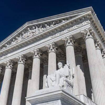 미국 법원 항소 법률