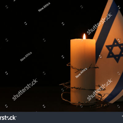 이스라엘, 홀로코스트, 유태인