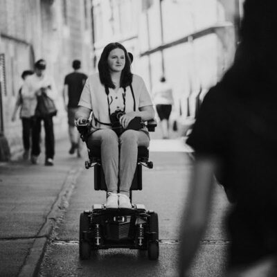 장애인, 불평등, 차별, 아르헨티나