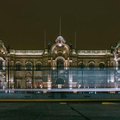 페루, 의회