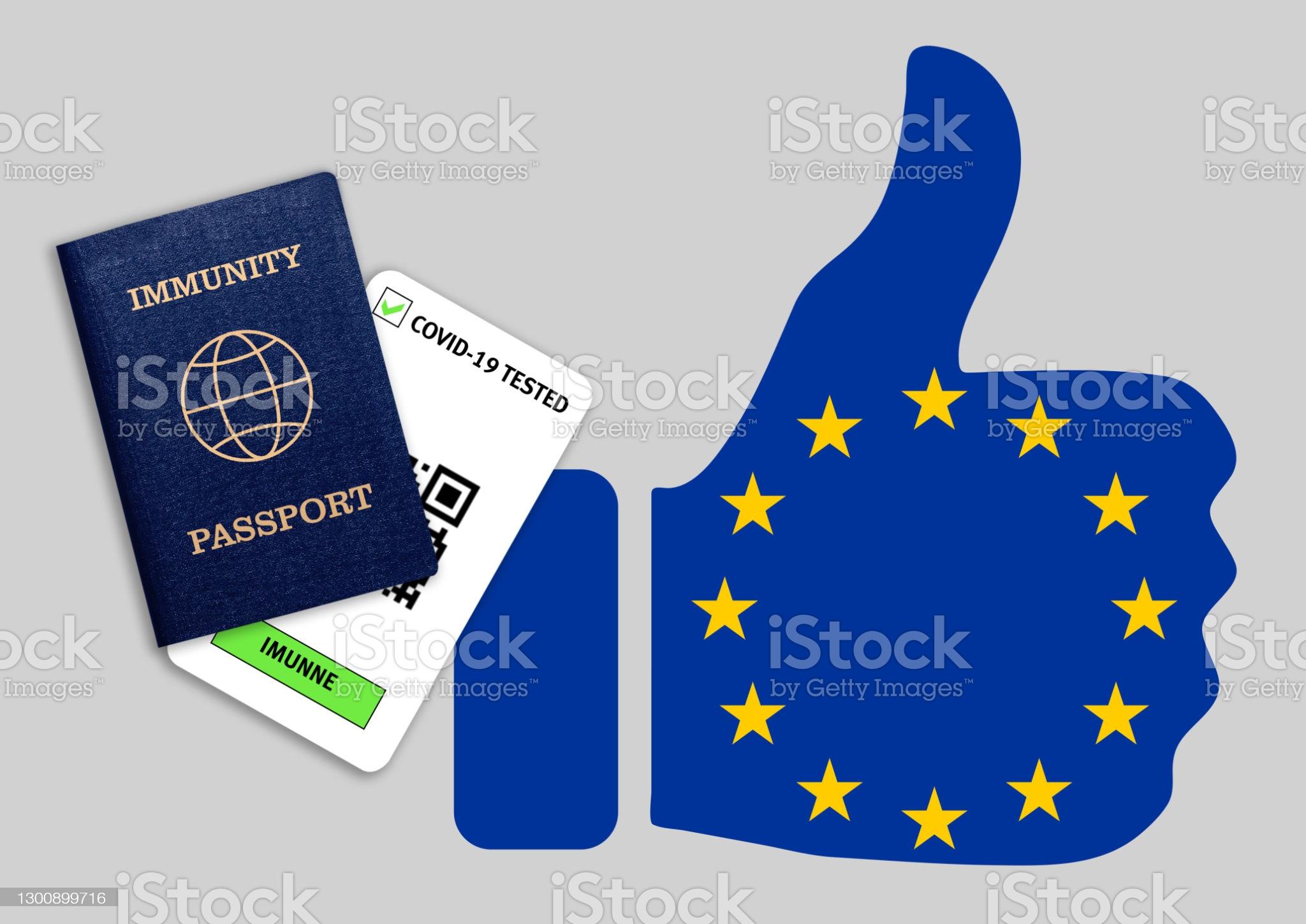 유럽연합 백신여권