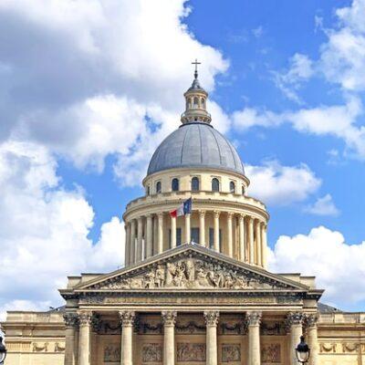 프랑스, 팡테옹, 국립묘지